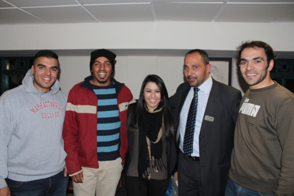 Kids4Peace is proud to have dedicated Palestinians from the West Bank on our staff team.