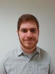 NC staff Matt