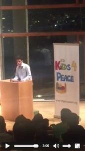 Yazan speech